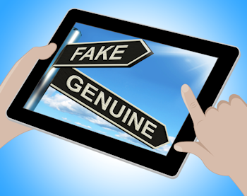 How to Convey Authenticity Online http://www.bizmsolutions.com
