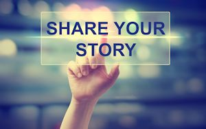 What's Your Story Facebook Business Tool http://www.bizmsolutions.com