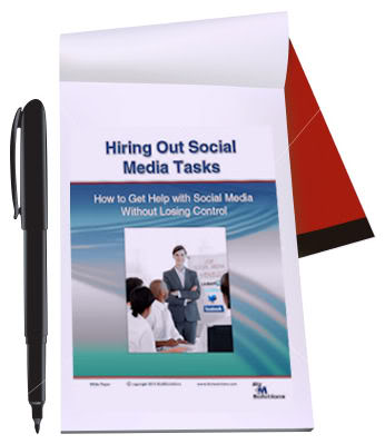 Hiring Out Social Media Tasks